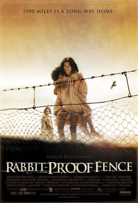 Rabbit-Proof-Fence
