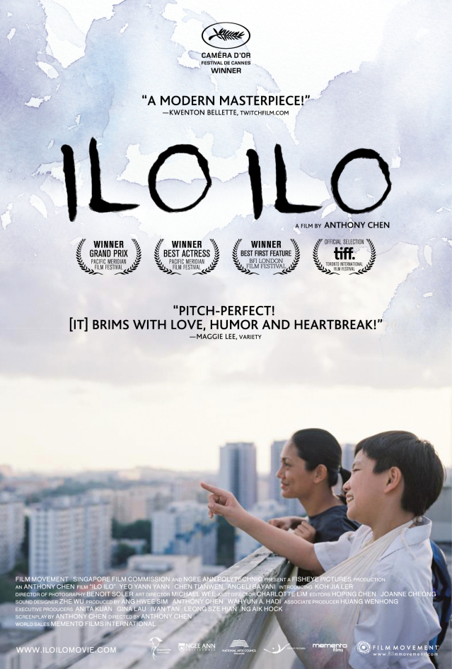 ILO ILO final